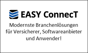 Datentransfer – EASY ConnecT bietet Branchenlösungen