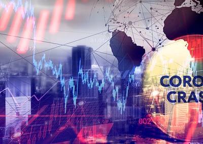 Corona-Krise: Notfallplan für Immobilienmakler und Finanzdienstleister