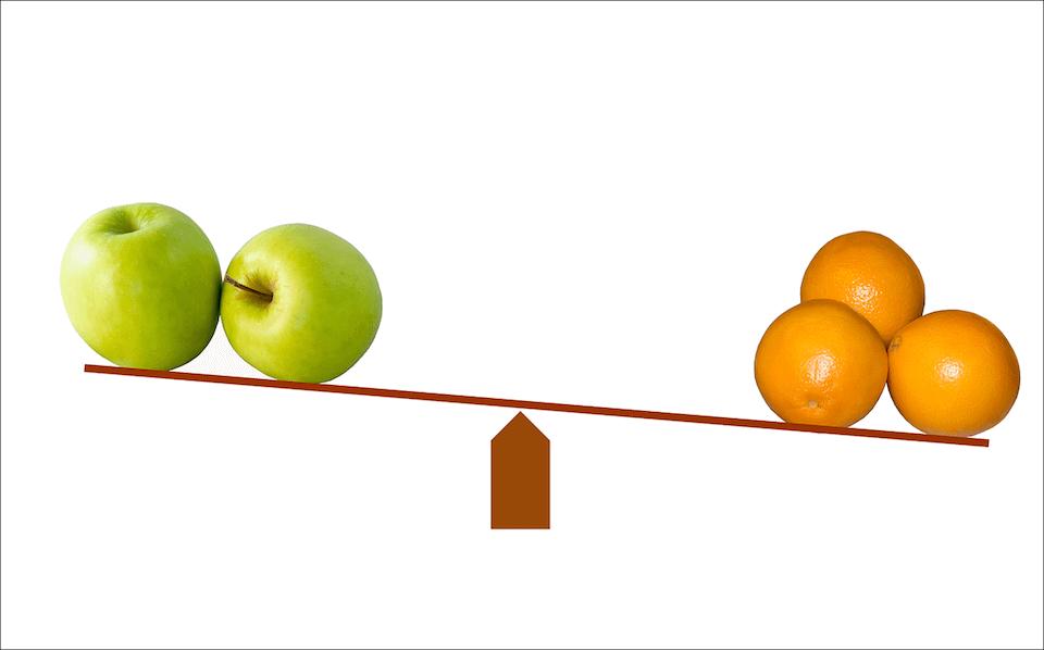 Wodurch unterscheiden sich eigentlich Vergleichsportale voneinander?