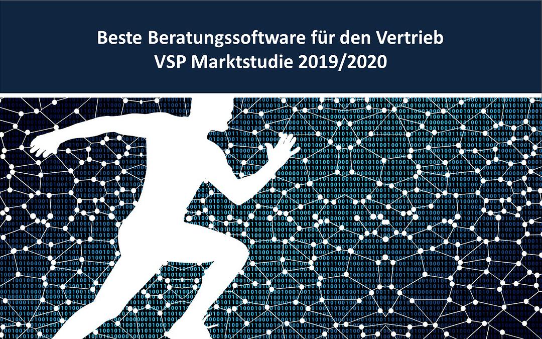 Test the Best mit Cashback-Top-Angebot! VSP-Marktstudien-Ergebnisse Beratungssoftware 2019/2020 live erleben!