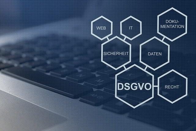 Klagen gegen Salesforce und Oracle wegen Verletzung der DSGVO! Sind sie Datensammler für das US-Government?